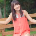 【11月新作】人懐っこい笑顔がかわいいあやね遥菜ちゃんのお外ヌード10枚