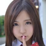 すさまじく脱法ロリ!彩乃ななちゃんに恋するJK制服脱衣16枚