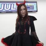 9/27秋葉原ソフマップ JULIAちゃんイベントレポート!