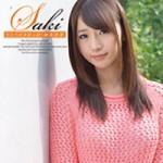 """本日より""""Saki ヒミツのさきっぽ・初美沙希 Vol.1""""が定額配信スタートです!!"""