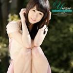 """本日より""""Yuzu cutie slender girl・北川ゆず Vol.1""""が定額配信スタートです!!"""