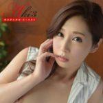 """本日""""Aki3 艶姿夢色模様・佐々木あき vol.2″が配信スタートです!"""