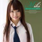 """本日より定額ダウンロード""""Miki Sexy lovely darling・愛瀬美希 vol.1""""が配信スタートです!"""