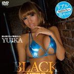 """本日より""""高画質 HD BLACK HERB 黒ギャルの視線 YUIKA""""が配信スタートです!"""