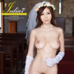 1.5MB Julia7 Natural Lucky Seven・JULIAが本日より配信を開始しました!!!!!