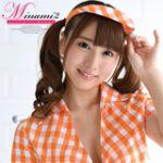 """本日より定額ダウンロード""""Minami2 はっつ!りたーん!!・初川みなみ vol.2""""が配信開始です!"""
