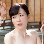 本日より「湯けむり奥様ひとり旅」 菅野礼奈が配信スタートです!