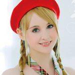 本日より高画質 HD 金髪美少女 ジェマ ジェマが配信スタートです!