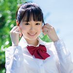 本日より高画質 HD Risa しろりさの淡く甘い青春・白城リサが配信スタートです!