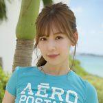 本日より【定額vol1】Tsumugi3 Sky Blue Island・明里つむぎが配信スタートです!